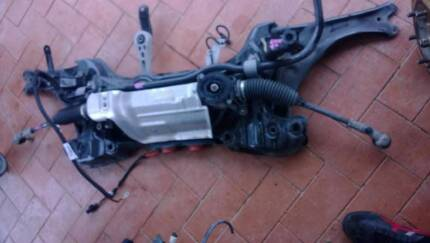 yeti eps,electric power steering motor,near new St Marys Penrith Area Preview