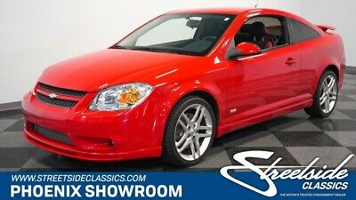 2009 Chevrolet Cobalt SS uper sport 4 Banger Turbo Chevy Classic Vintage Collector Original Manual