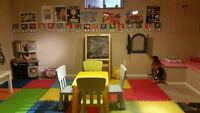 Rainbow Valley Day Home and Preschool in Varsity (Approved)