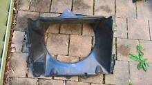 Mazda RX-7 S5 Radiator Shroud St Clair Penrith Area Preview