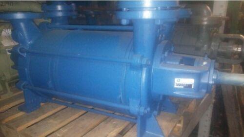 SIHI LPH, 65327 STAINLESS STEEL, 500 cfm, 40 hp, Travaini, Dekker, Vacuum pump