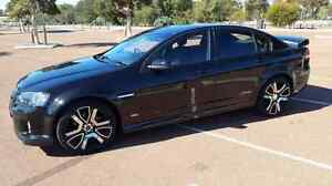 2009 Holden Commodore **12 MONTH WARRANTY** West Perth Perth City Area Preview