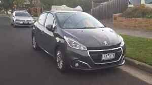 2015 Peugeot 208 Hatchback **12 MONTH WARRANTY** Derrimut Brimbank Area Preview