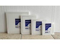 SPECIAL PRICE! BULK PLASTIC ACCESS PANELS 200X200