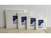 SPECIAL PRICE! BULK PLASTIC ACCESS PANELS 300x300 / Building Materials