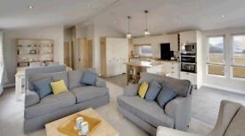 Luxury holiday lodge for sale near Salcombe, South Devon. Gorgeous coastal retreat with sea views.