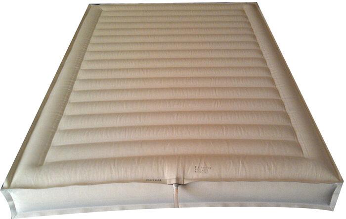 tempur pedic the rhapsodybed vs select comfort sleep number 4000 ebay. Black Bedroom Furniture Sets. Home Design Ideas