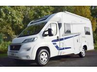 2018 SWIFT ESCAPE 664 AUTO, FREE CANOPY AND COMFORT PACK, MOTORHOME, CAMPER VAN