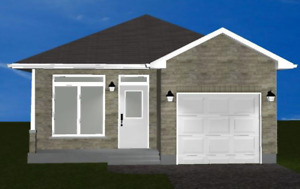 ECONOMICAL & AFFORDABLE 1125 SQFT TRAVERSE BY GREENE HOMES!