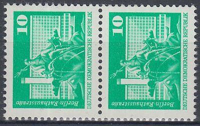 DDR 1868v im senk. Paar postfrisch (K-1478)