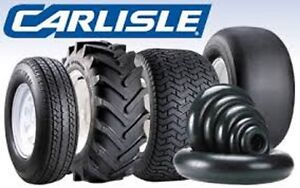 Quality B/New Trailer Tires At Wholesale Prices