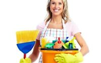 DOWNTOWN CLEANING COMPANY rates start @$50 per condo