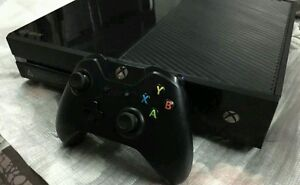 Mint condition Xbox One Console