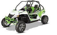 2014 Arctic Cat WILDCAT 1000 LIMITED