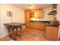 1 BED APT. WITH PARKING IN ASPECT 14 NO DSS & NO CHILDREN