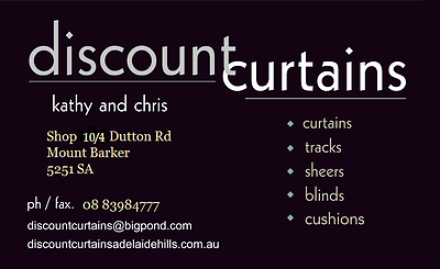 Discount Curtains2011