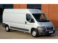 We Can Beat Any Quote On Removels, Deliveries And House Clearance.**24/7 MAN AND VAN HIRE **
