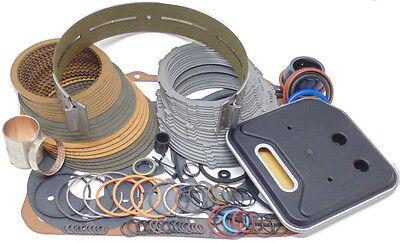 Dodge Ram / Chrysler 46RE 47RE A518 618 Transmission Rebuild Kit 1998-2002 93002 for sale  Bay Shore