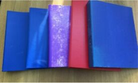 5x folder