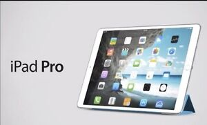 In search of iPad Pro 12.9inch 128g