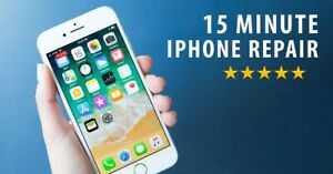 {6 60$}{6S 70}{7 80$}8 85$ Iphone Screen Repair RIGHT TO YOU!!