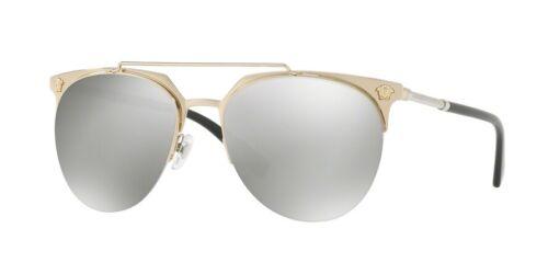 Versace VE2181 12526G Pale Gold Men