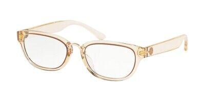 Eyeglasses Tory Burch TY 4005 U 1774 TRANSPARENT (Tory Burch Mens)