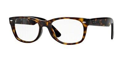 Ray-ban NEW WAYFARER RX5184 2012 50mm Dark Havana (Ray Ban Rx5184 Eyeglasses)