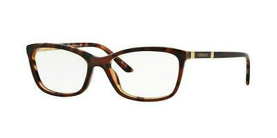 VERSACE Eye wear Model OVE3186 Size 54 Color 5184