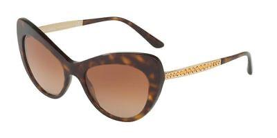 Dolce & Gabbana 4307B Sunglasses 502/8G