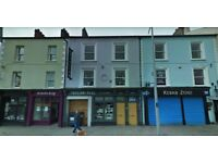 Office / Salon / Studio Unit To Let in Antrim Town