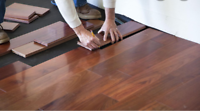 FLOORING DONE RIGHT!