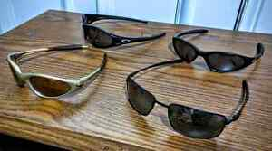 Oakley Sunglasses - Various Styles Peterborough Peterborough Area image 1