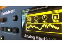 Elektron Analog Heat mkII