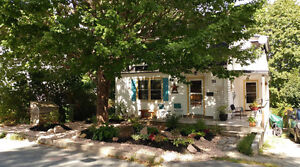 Charming House for Sale in Bridgewater