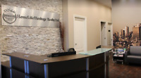 WEEKENDS ONLY- RECEPTIONIST AT REAL ESTATE OFFICE