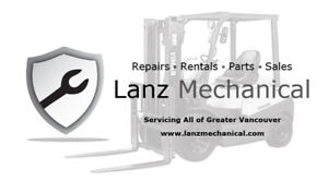 FORKLIFT TECHNICIAN WANTED(Surrey)