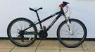 "Dawes Bullet Childrens mountain hybrid bike. 24"" wheels. Fully working"
