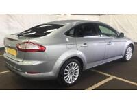 Ford Mondeo 2.0TDCi FROM £41 PER WEEK.