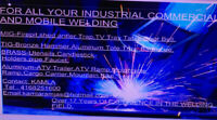 Mobile Welding and All Types Of Welding
