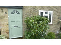 1 BED FLAT: JUTSUMS LANE ROMFORD RM7 9HD (INCLUDE WATER RATE & COUNCIL TAX)