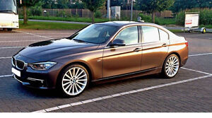 ***2013 BMW 3-Series 328xi with only 22,780 kms***