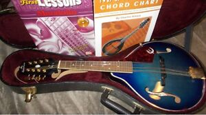 Epiphone Mandolin Barely used REDUCED!! from $250 to $200