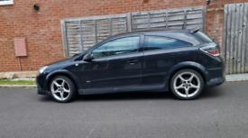 Vauxhall Astra 1.8 SRI / Swap for Small Van