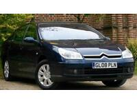 2008 Citroen C5 2.0 HDi 16v Exclusive 6 Speed 5dr