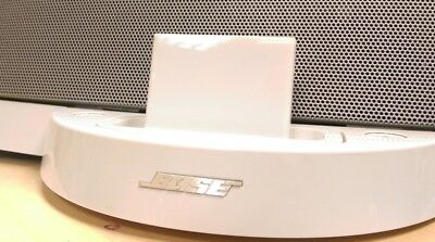 Bluetooth adapter for BOSE Sounddock Series 1 I White speaker dock Iphone ipod