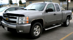 2007 Chevrolet Silverado 1500 LT 1500 Pickup Truck