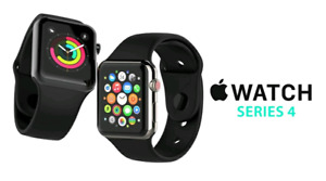 APPLE WATCH SERIES 4 -- 44MM GPS + CELLULAR ​