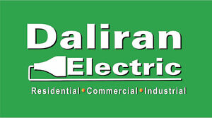 Daliran Electric (Contractor Master License)
