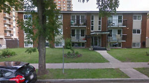 1BD Large Apartment in Oliver - available in March
